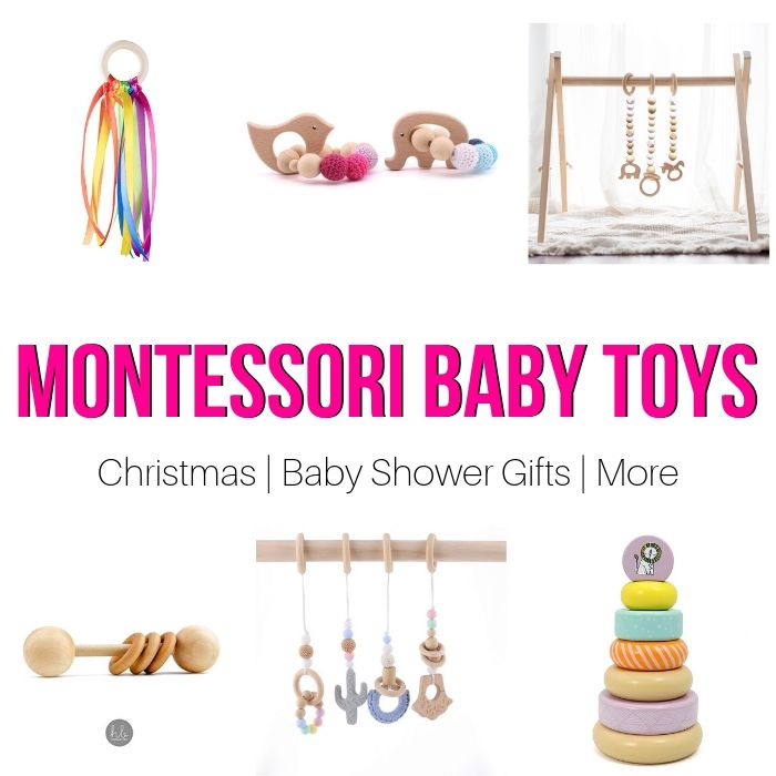 Best Montessori Baby Toys To Buy