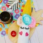 unicorn craft project